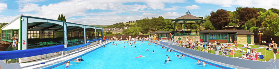 Hathersage Swimming Pool Hathersage Swimming Pool Best Lido in
