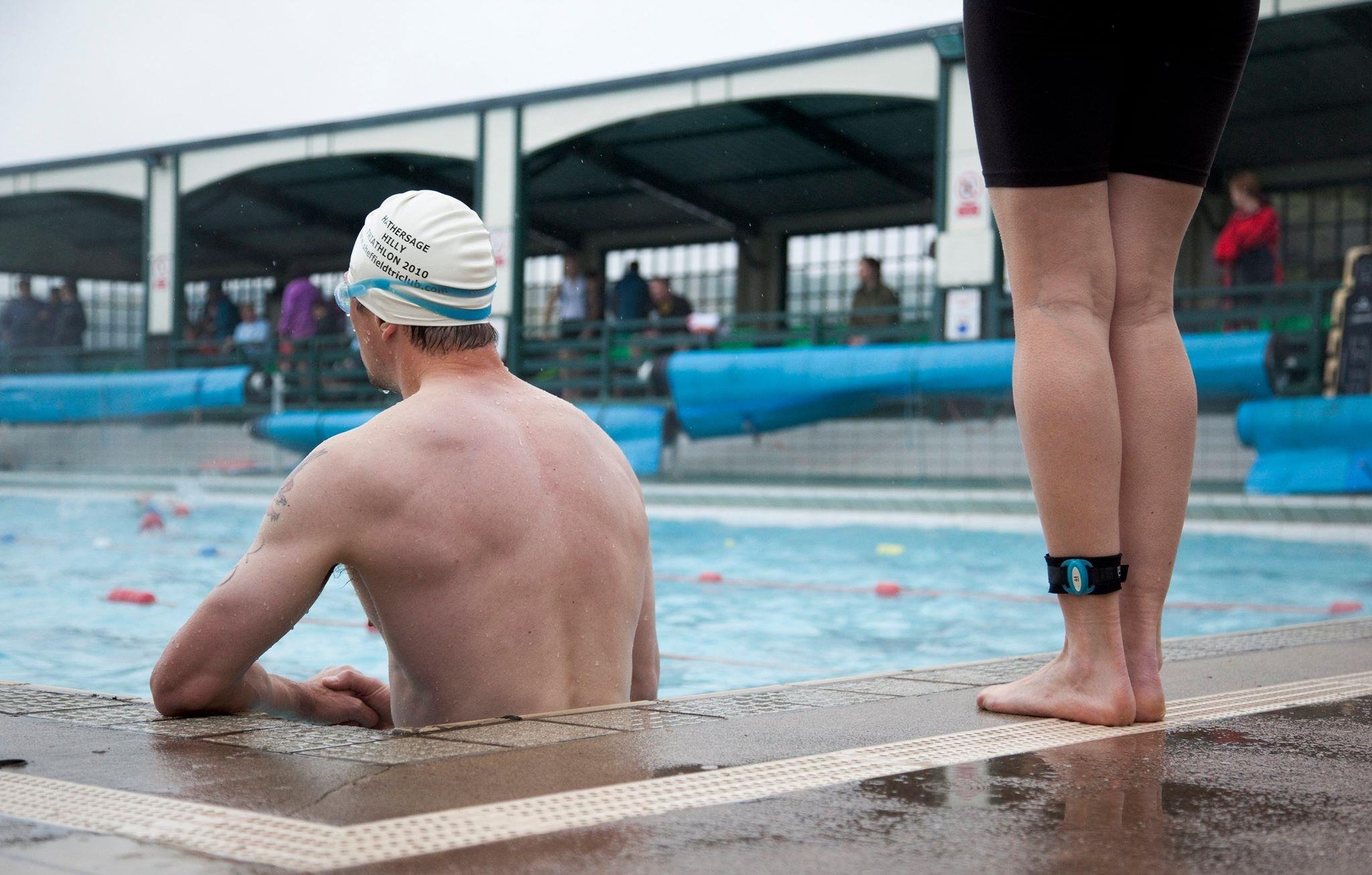 Hathersage swimming pool 2017 hathersage hilly triathlon - Hathersage open air swimming pool ...